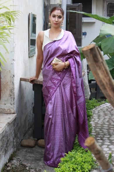 Exclusive designer sarees online