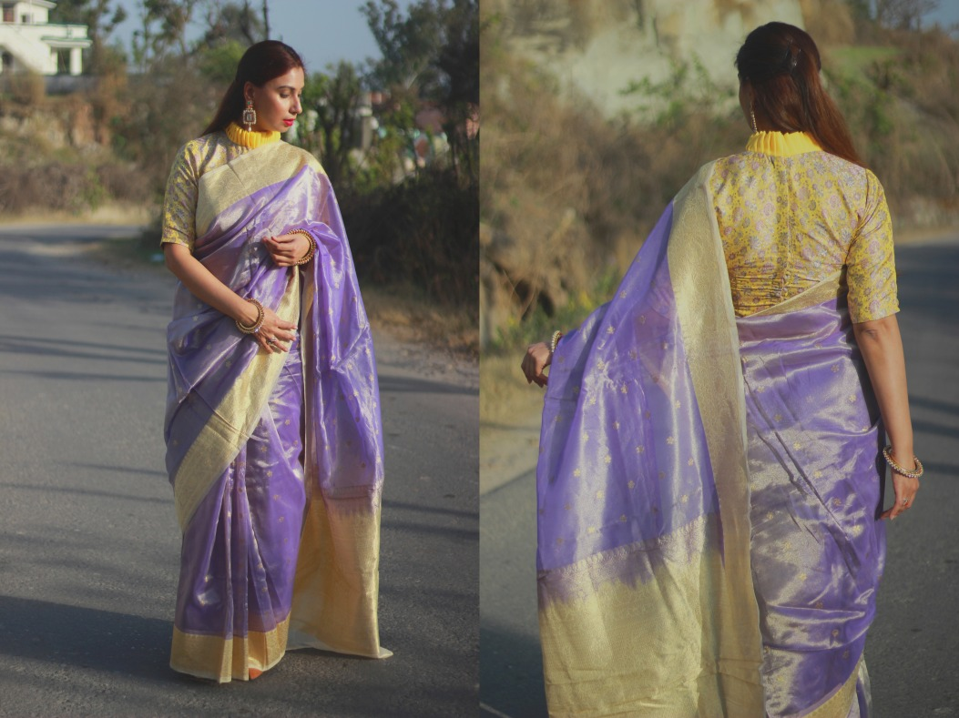 Designer sarees online lowest price (2)