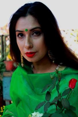 Buy sarees online Pink Paparazzi (6)