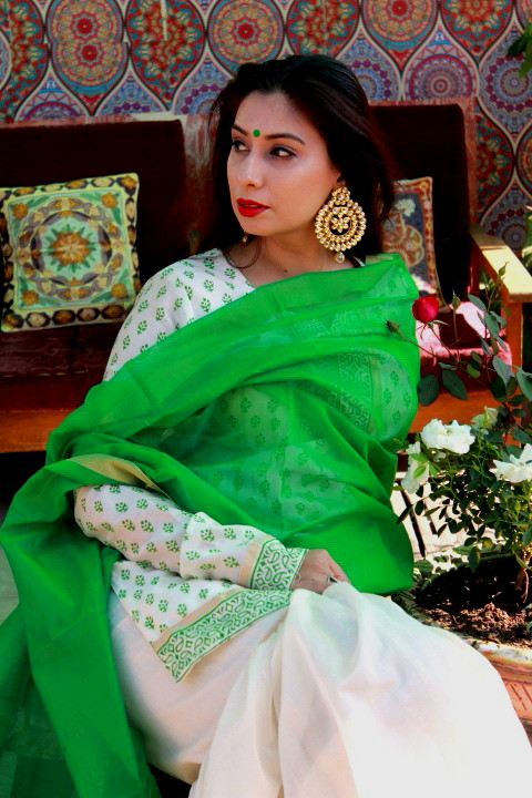 Buy sarees online Pink Paparazzi (7)